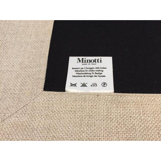 Minotti Hamilton Islands Sectional Sofa For Sale - Image 10 of 13