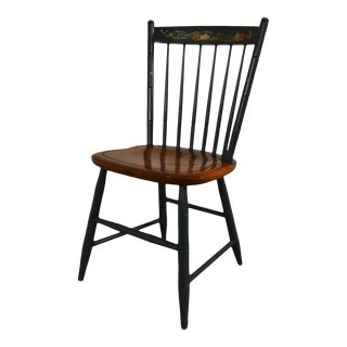 Hitchcock Signature Series Mystic Seaport Side Chair For Sale