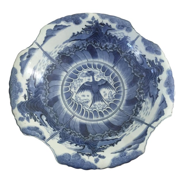 Antique Chinese Porcelain Bowl - Image 1 of 7