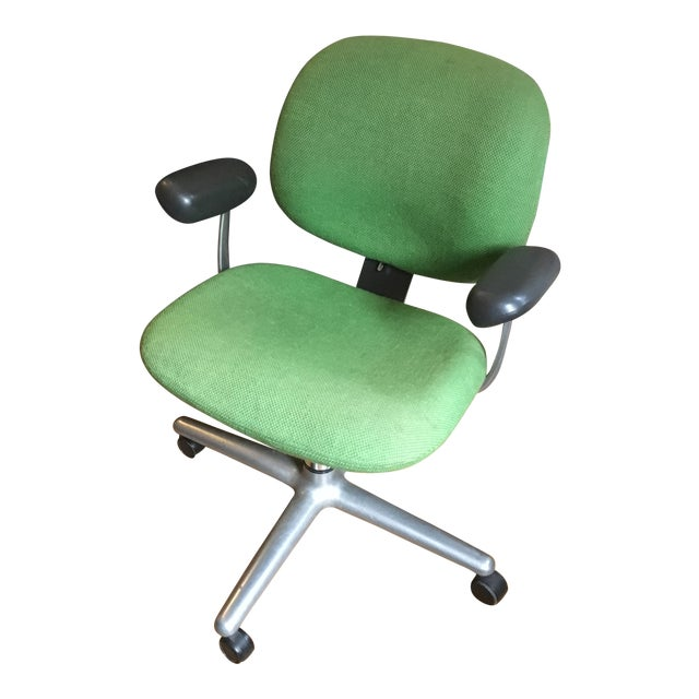Vintage 1970s Herman Miller Ergon Office Chair For Sale