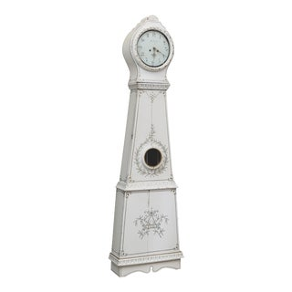 1796 Swedish Mora Clock For Sale