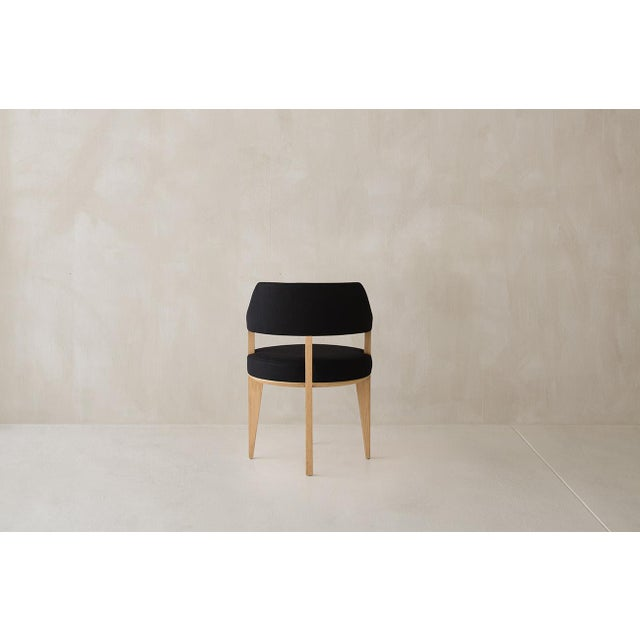 Not Yet Made - Made To Order Sibet Chair For Sale - Image 5 of 6