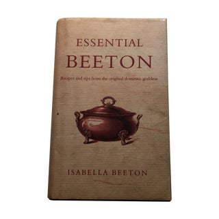 Essential Beeton Cookbook