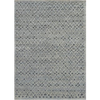 Mansour Quality Handmade Modern Rug For Sale