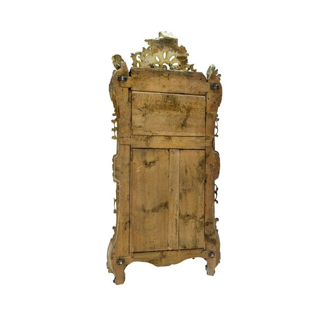 Louis XV 18th Century Louis XV Mirror For Sale - Image 3 of 11