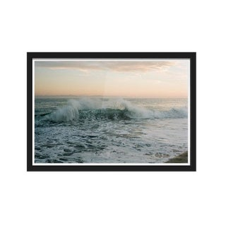 "Modern ""Ii""Framed Photograph by Julie Pointer Adams For Sale"
