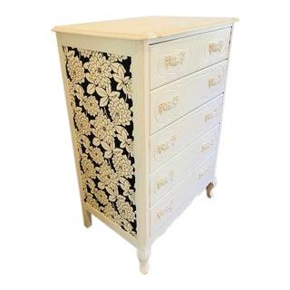 Modern Shabby Chic Dresser For Sale