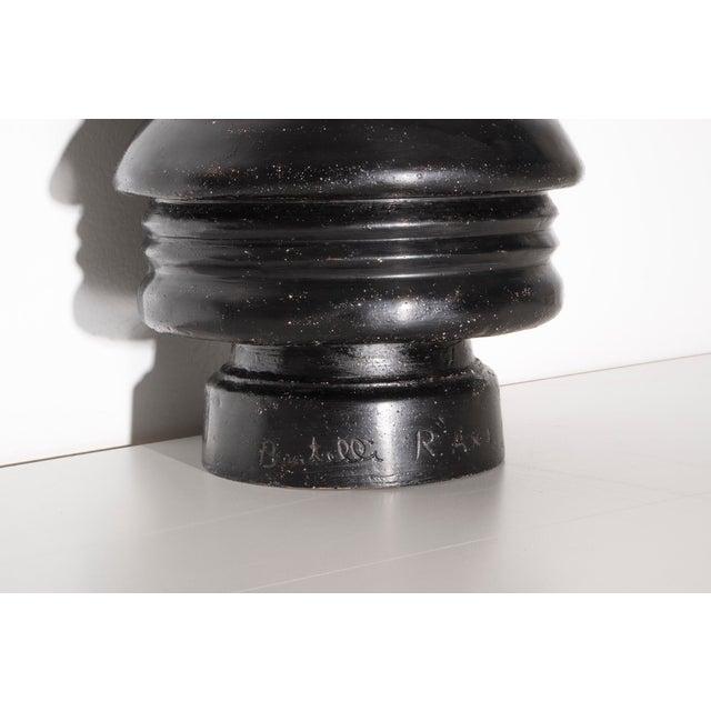 Renato Giuseppe Bertelli Sculpture - Image 3 of 3