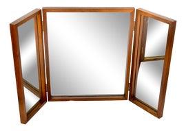 Image of Danish Modern Wall Mirrors