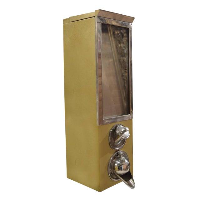 Italian Coffee Bean Dispenser - Image 1 of 5