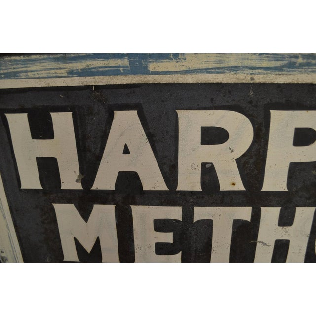 Sign for Shop Created by Martha Matilda Harper - Image 7 of 10