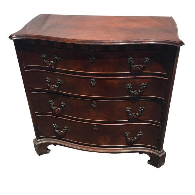 Old Colony Furniture Company Mahogany Dresser - Image 1 of 4