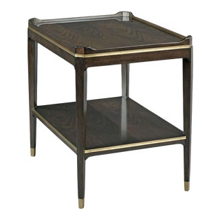 Modern Emery Side Table For Sale
