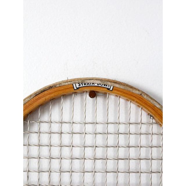 1970s Wilson Chris Evert Tennis Racquet For Sale - Image 10 of 12