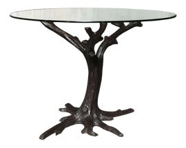 Image of Asian Dining Tables
