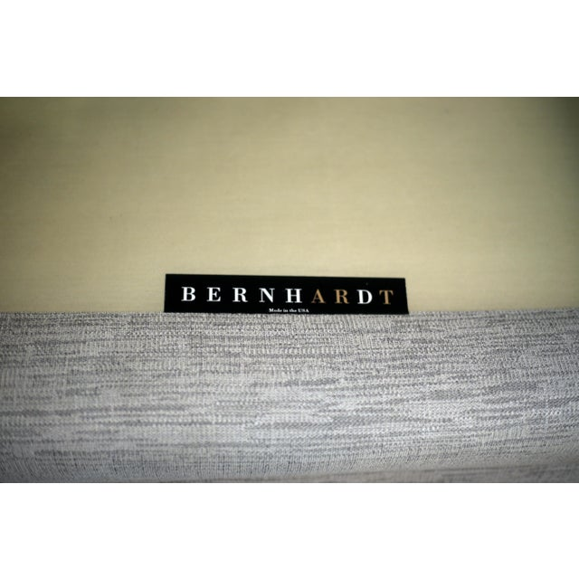 Bernhardt Cantor Sofa For Sale In Tampa - Image 6 of 7