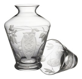 Image of Carafes and Decanters