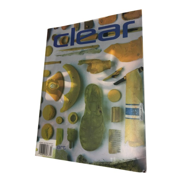 2004 Clear Art Magazine by Emin Kadi - Image 1 of 11