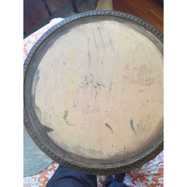 Maison Jansen Gueridon Style Tables - a Pair For Sale - Image 10 of 11