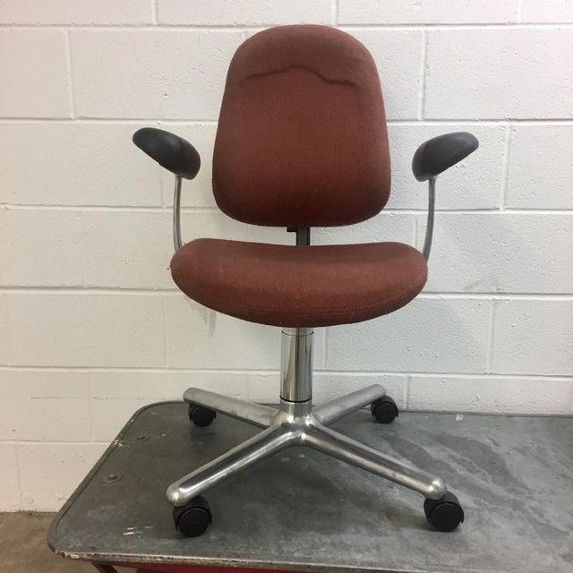 Herman Miller Ergon Aluminum Task Chair For Sale In Denver - Image 6 of 7