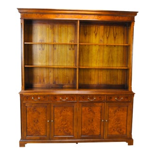 Niagara Furniture Country Cupboard For Sale
