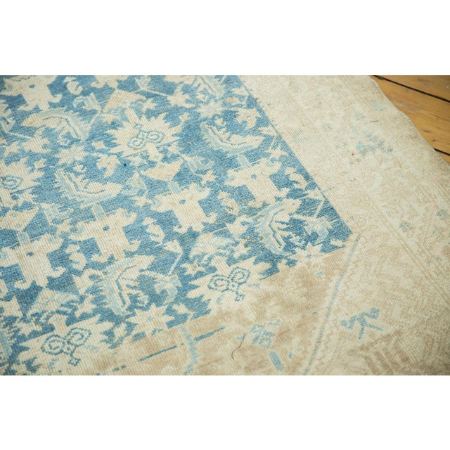 """Vintage Distressed Malayer Rug Runner - 5'3"""" X 16'5"""" For Sale - Image 9 of 13"""