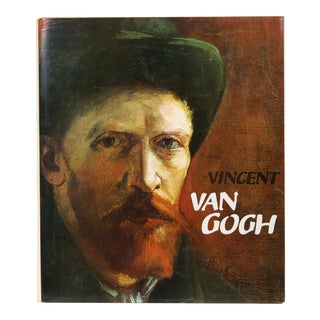 Vincent Van Gogh, First Edition For Sale