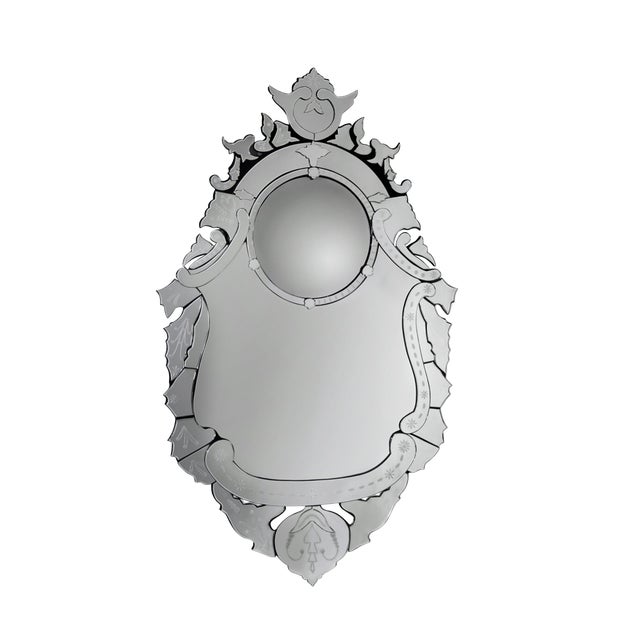 Veneto Mirror From Covet Paris For Sale