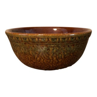 Vintage Mid-Century Haegar Bowl For Sale