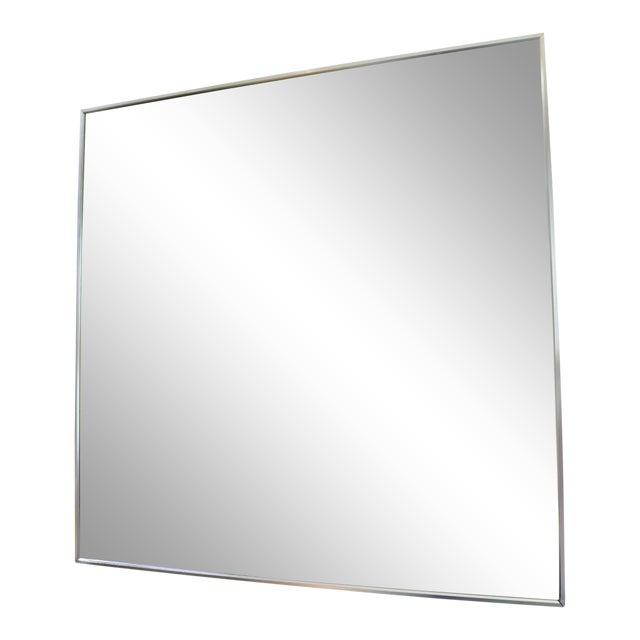 Decorative Mirror Greg Copeland Style Eglomise. For Sale