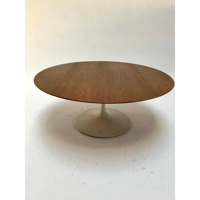 Vintage Knoll Tulip Coffee Table - Image 11 of 11