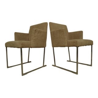 Antonio Citterio for B&b Italian Side Chairs For Sale