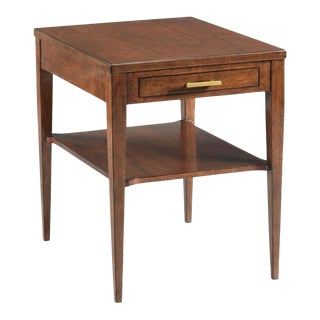 Modern Provence Lamp Table For Sale