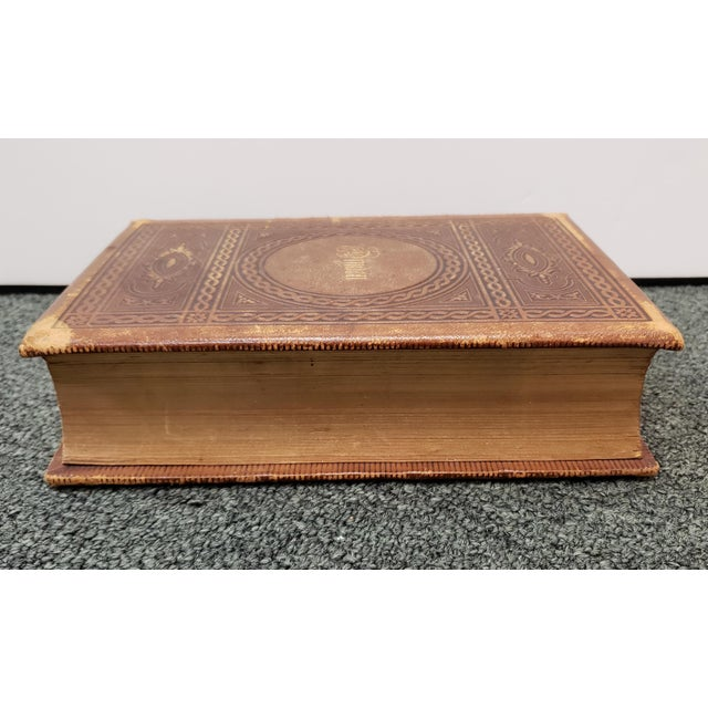 """""""The Poetical Works of John Dryden"""" Book by Rev. George Gilfillan (1857) For Sale - Image 4 of 10"""