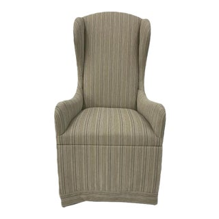 Century Furniture Harmony Host Chair For Sale