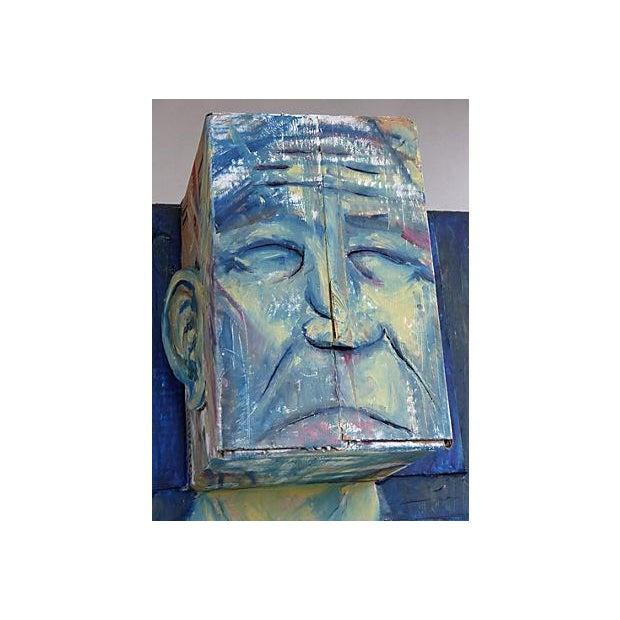 3D Lifesize Painting Spanish Artist Xavi Benlloch - Image 4 of 7