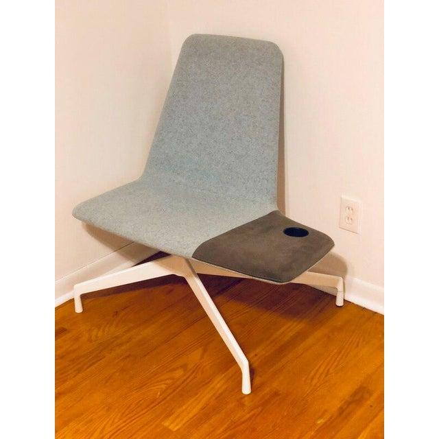 Fantastic Haworth Harbor Lounge Chair Ibusinesslaw Wood Chair Design Ideas Ibusinesslaworg