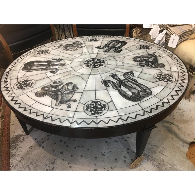 Baker Furniture Coffee Table - Image 11 of 11