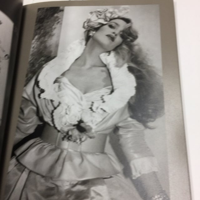 Paper 1989 The Historical Mode Book by Koda and Martin For Sale - Image 7 of 13