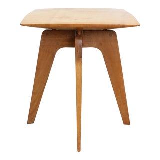 Small American Studio Movement Table For Sale