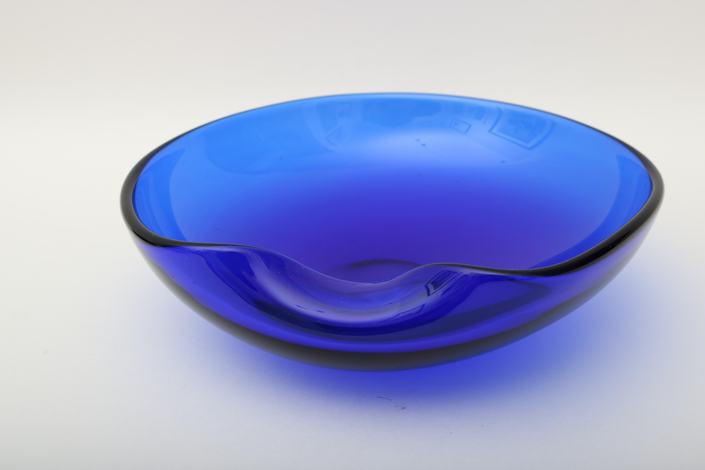 Elsa Peretti For Tiffany Thumbprint Bowl Chairish