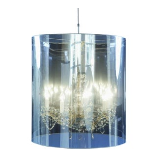Moooi Light Shade Shade D70 Chandelier by Jurgen Bey For Sale