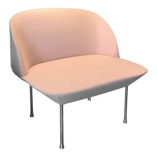 Muuto Oslo Lounge Chair For Sale