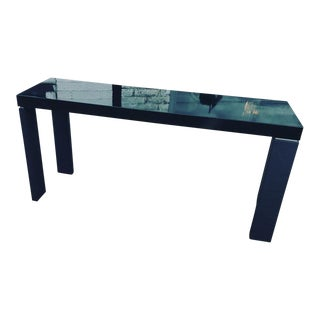 Ligne Roset Structure Console For Sale