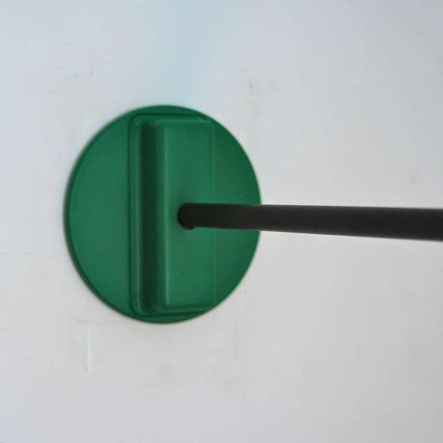 Rare Sintesi Task Wall Sconce by Ernesto Gismondi For Sale In Los Angeles - Image 6 of 6