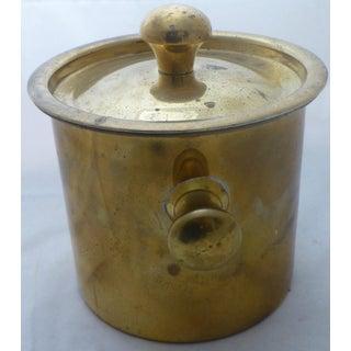 Vintage Mid-Century Stelton Style Ice Bucket Preview