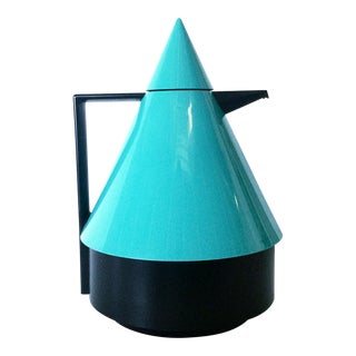 "Turquoise Emsa ""Rio"" Conical Thermal Pot For Sale"