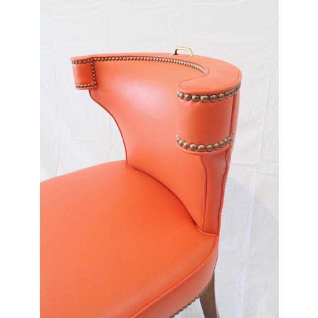 Martin & Brockett Hale Chair For Sale In Los Angeles - Image 6 of 8