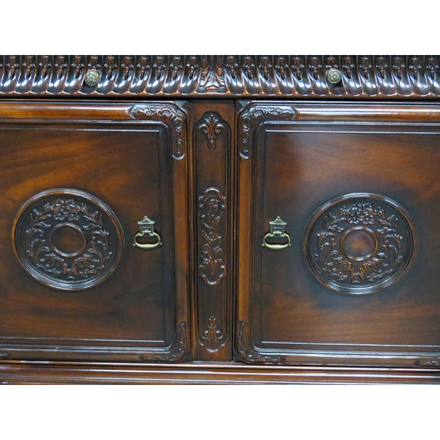 Chinese Chinese Chippendale Style Highboy For Sale - Image 3 of 11