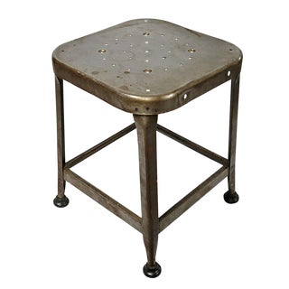 Stainless Steel Stool For Sale